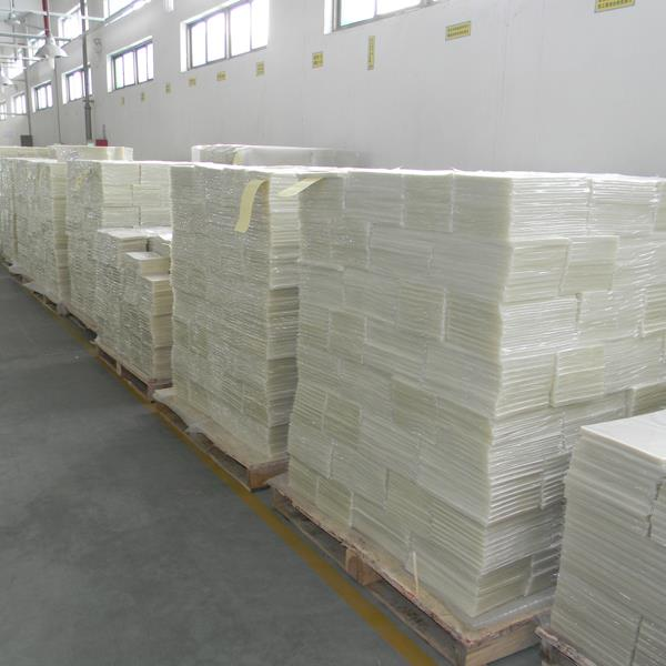 Factory directly Baby Diaper Raw Material -