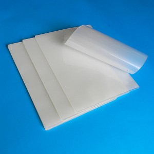 Super Lowest Price Embossed Pvc Film -