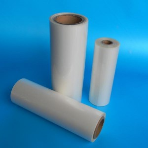 Factory For Clear Protective Film Tape -