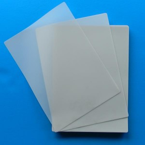 China Factory for Velvet Film -