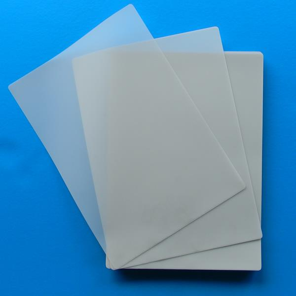China Cheap price Ink Compatible Laminating Film -