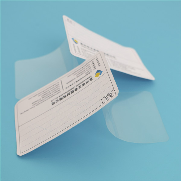 factory customized Laminted Foil -