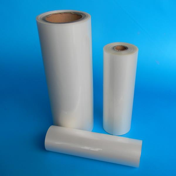 China Factory for Pet Clear Laminating Film Roll -