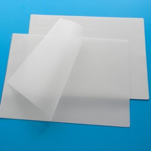 Factory making Packaging Film -