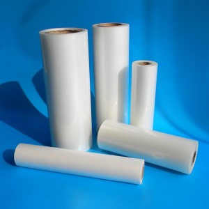 OEM Customized Strong toughness food grade plastic film roll laminating laminating pouch roll film