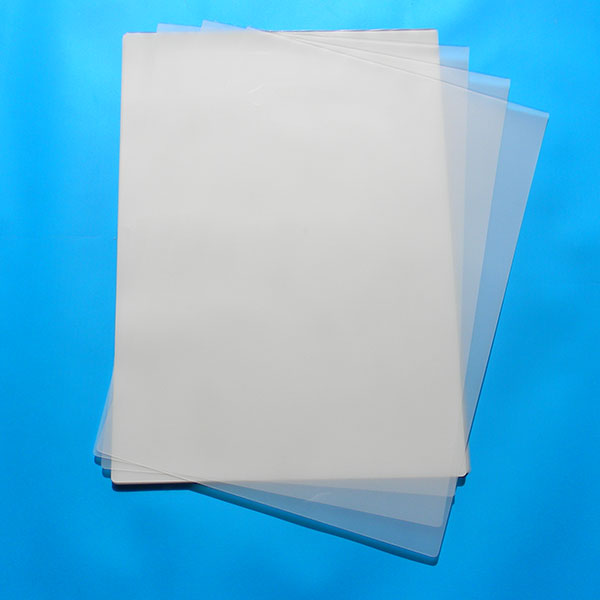 Best quality Pet Thermal Lamination Film -