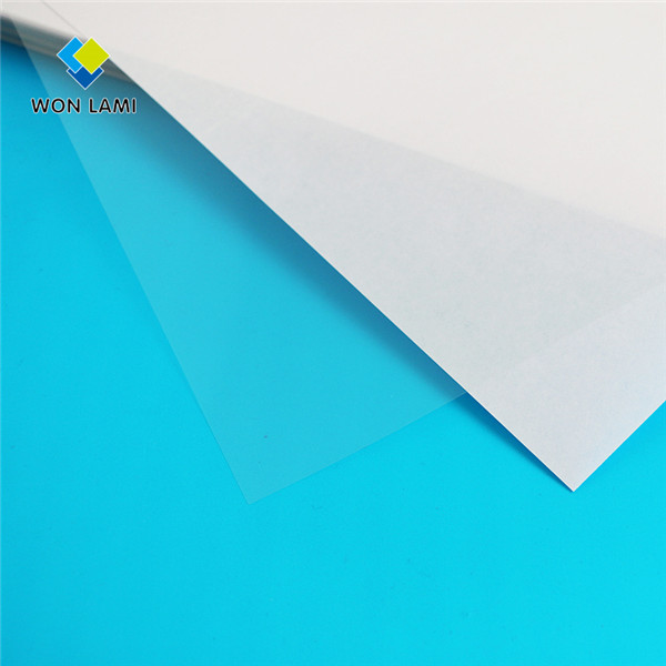 High Quality Photo Album Pvc Sheets -