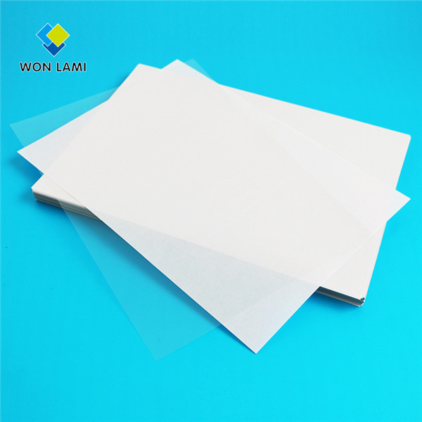 High definition Ohp Film Laser Printer Film -
