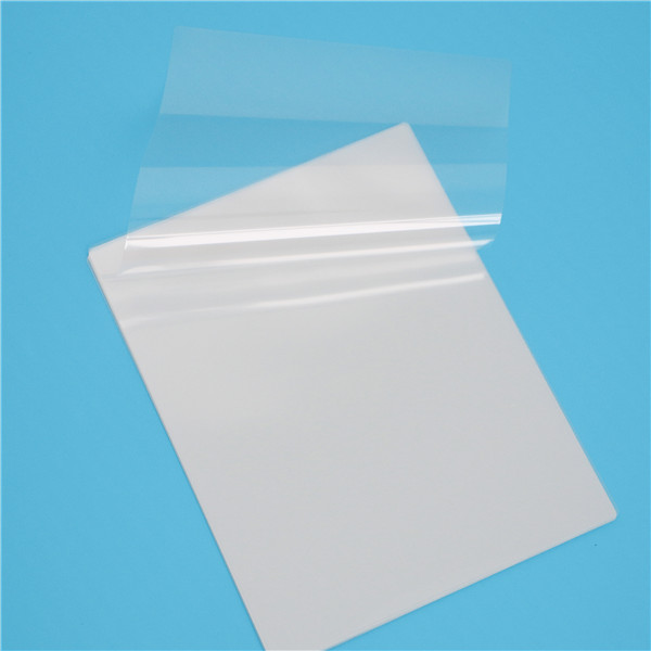 OEM Factory for Laminated Food Grade Plastic Film -