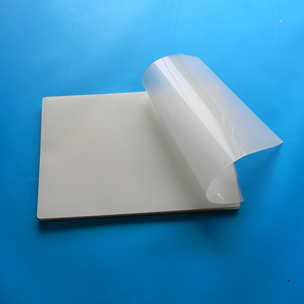 New Delivery for Surface Protection Laminated Film -