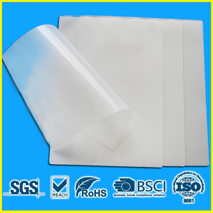 Big Discount Food Package Film -
