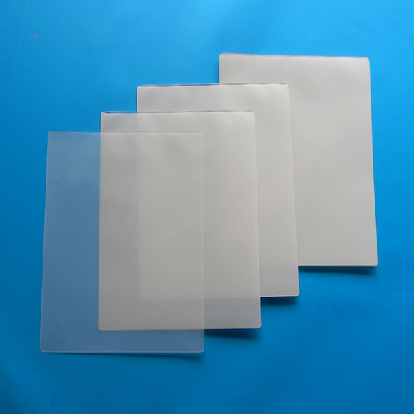 Discountable price Resistant Lens Protective Film -