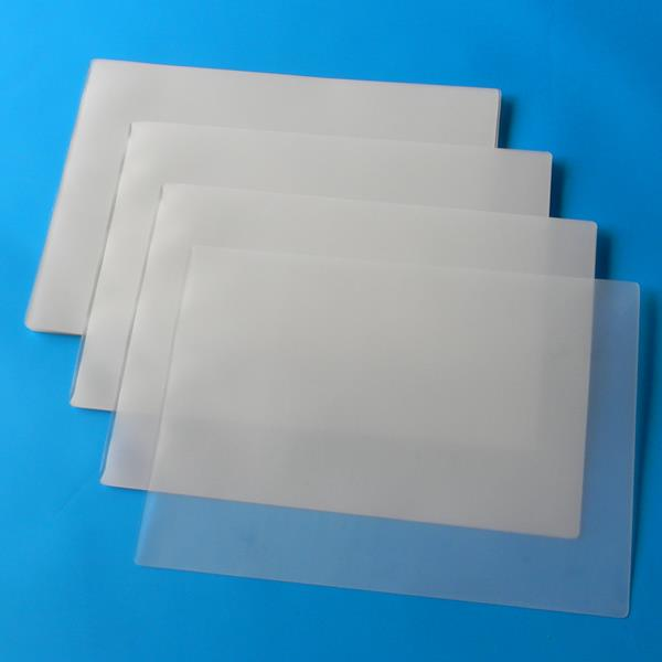 High Quality for Plastic Laminated Aluminium Film -