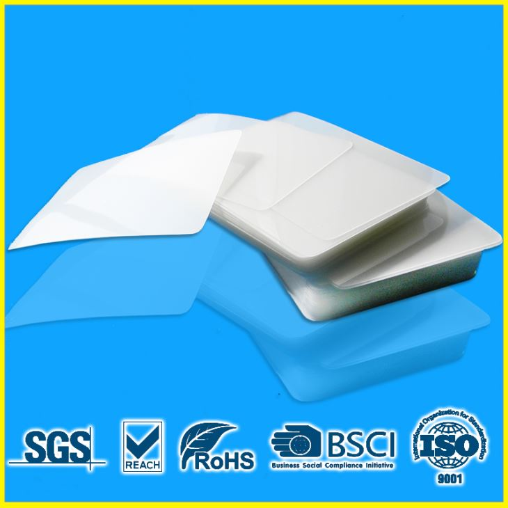 2019 High quality Pet Laminating Film -