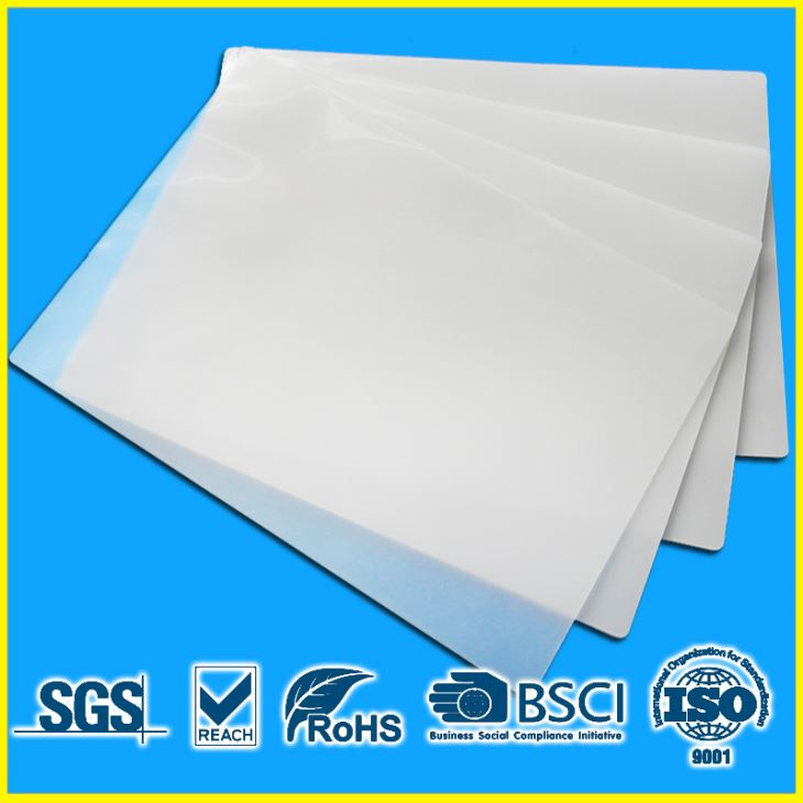 Factory wholesale Holographic Laminate Film -