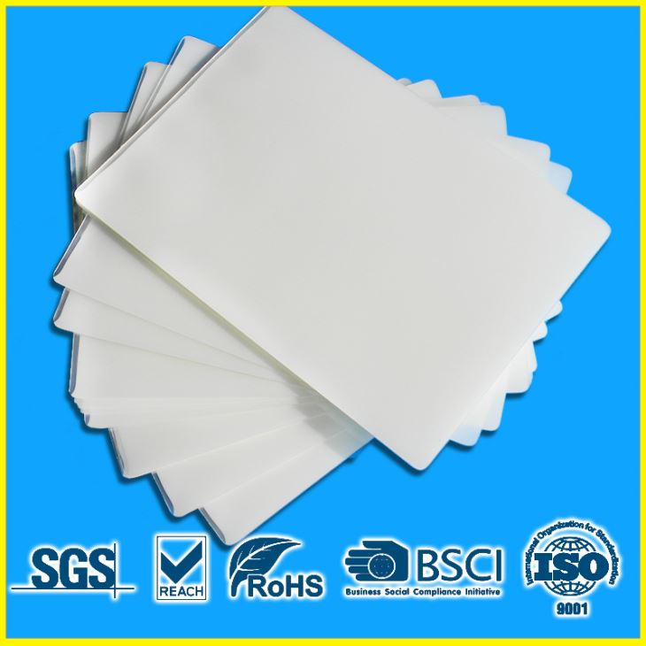 Factory Cheap Hot Hard Laminating -