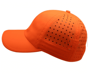 Lowest Price for Suede Hat - Running cap OEM light mesh outdoor blank running cap for sublimation – Worldlink