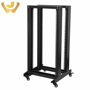 WJ-503 Double sliding bukas na rack