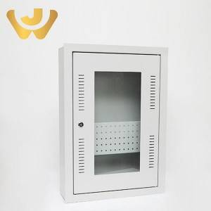 WJ-606  Wall installation wall cabinet