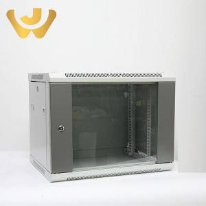 WJ-604  Knock down wall cabinet