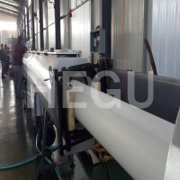 PE PP PPR pipe machine  PE gas pipe making machine