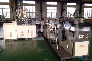 Factory made hot-sale 16-800mm Pvc Pipe Making Machine With /plastic Pipe Extrusion Production Line