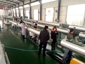 PE pipe machine (31)