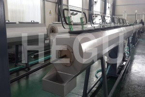 16-63mm PE pipe making machine