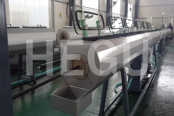 16-63mm Multi layer PPR pipe making machine Featured Image