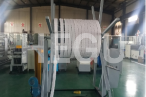 High reputation Pvc Pipe Production Line