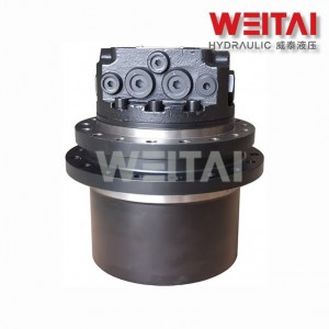 Manufacturer of  Lkc Travel Motor -