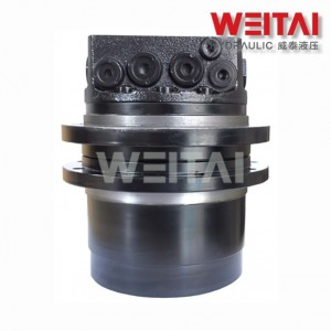 Good quality Drill Rig Travel Motor -