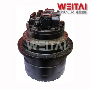 China wholesale Travel Motor Factory -
