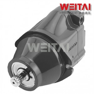 LC25 Variable Motor