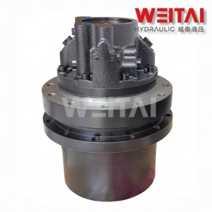 Competitive Price for Sumitomo Travel Motor -