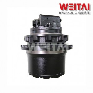 Top Suppliers Schaeff Final Drive -