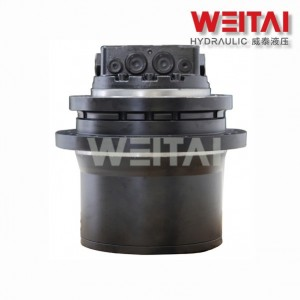 OEM Customized Comer Travel Motor -