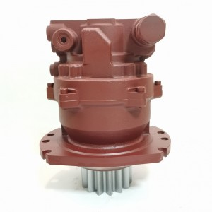 Professional China  Swing Motor For Sany Excavator -