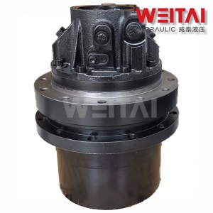 New Fashion Design for Cat Final Drive -