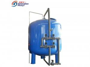 Hot Sale for Cxwsz Packaged Sewage Treatment Plant 2 -
