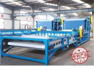 High Quality Sewage Purification -
