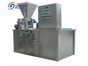 Automatic chemical dosing machine