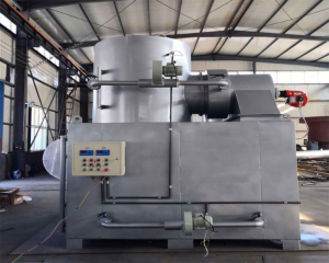 Big Discount Solid Liquid Centrifugal Separator -