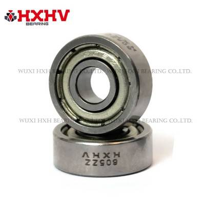 One of Hottest for 51104 Thrust Bearing -