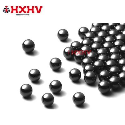 Quality Inspection for Stainless Steel Bearings -