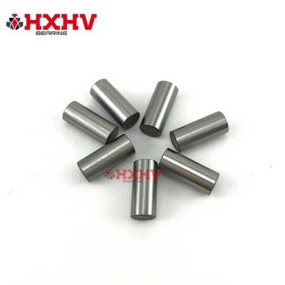 8 Year Exporter 6207 2rs Bearing -