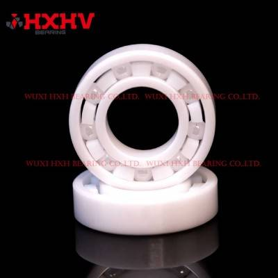 Special Design for 6203zc3 Bearing -