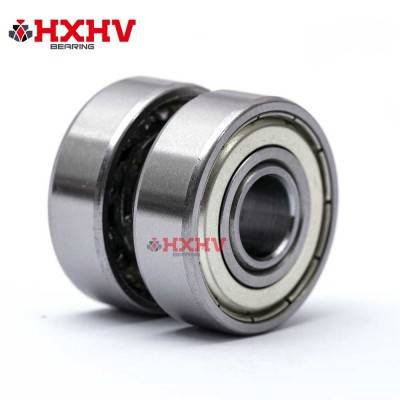 Short Lead Time for Ball Bearing 608zz -