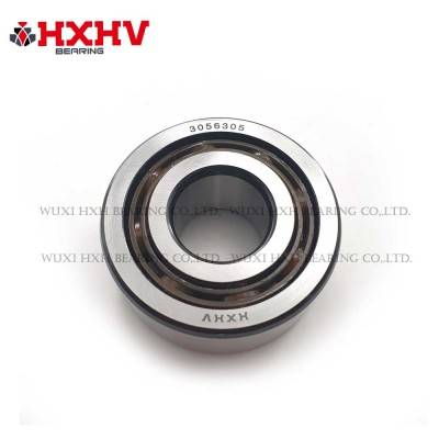3305 5305 3656305- Angular Contact Bearings