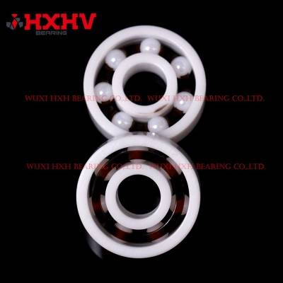2017 China New Design 6001rs Bearing -